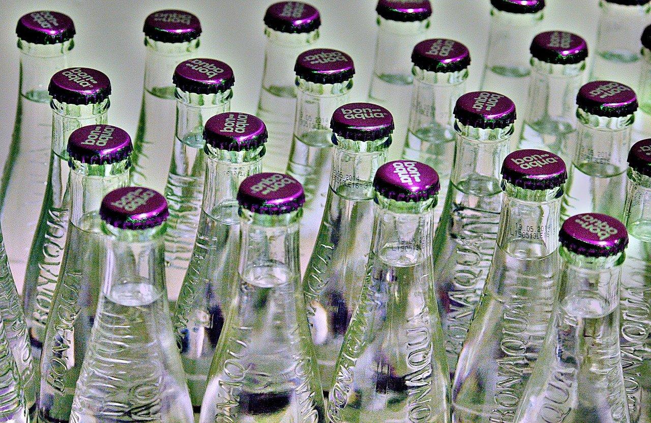 Recykling szkła  intratny biznes