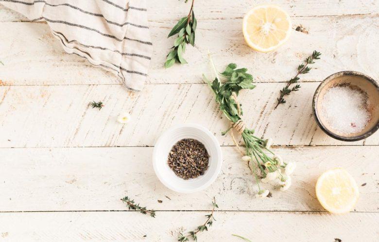 Najbardziej popularne zioła i herbatki i ich działanie