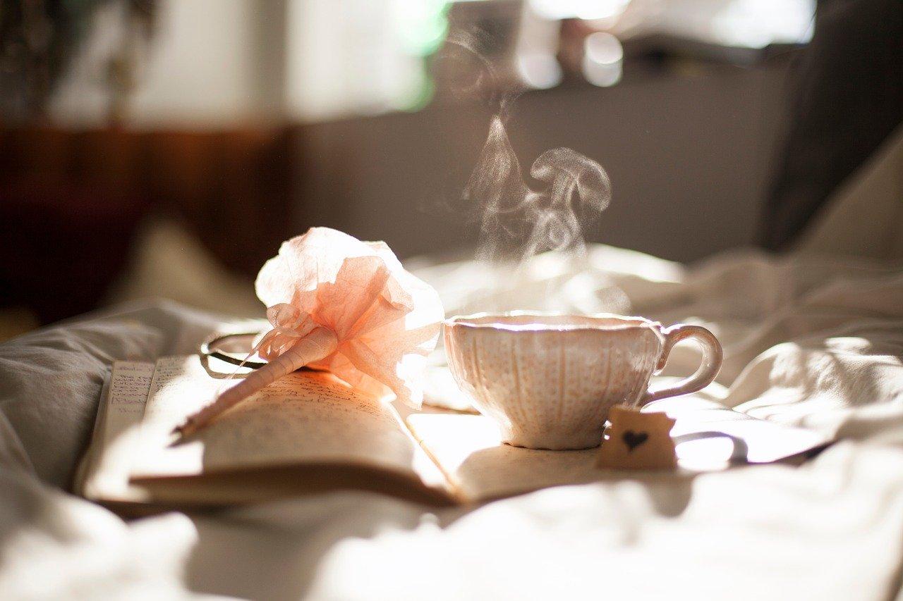 Herbata konopna – dlaczego warto ją stosować?