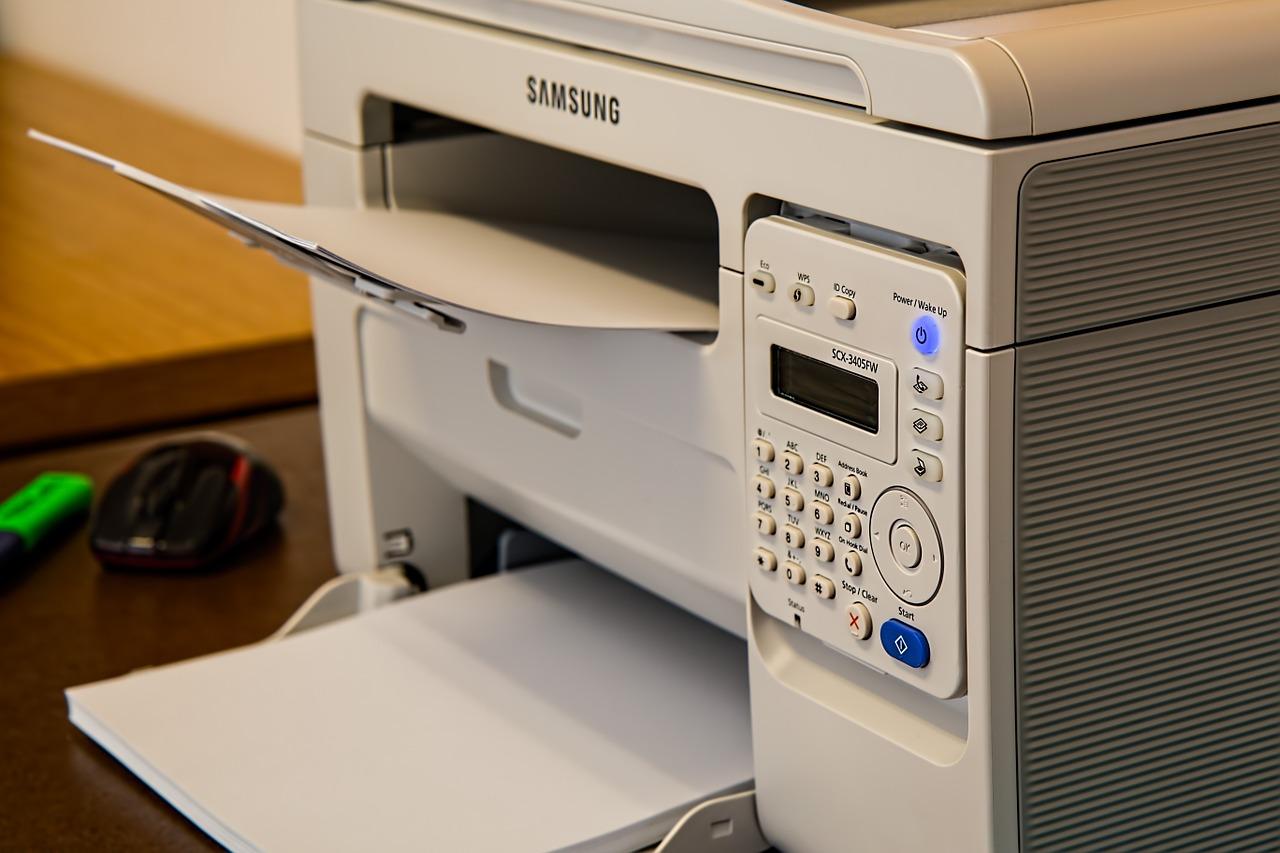 Oryginalne tonery do drukarek czy zamienniki?