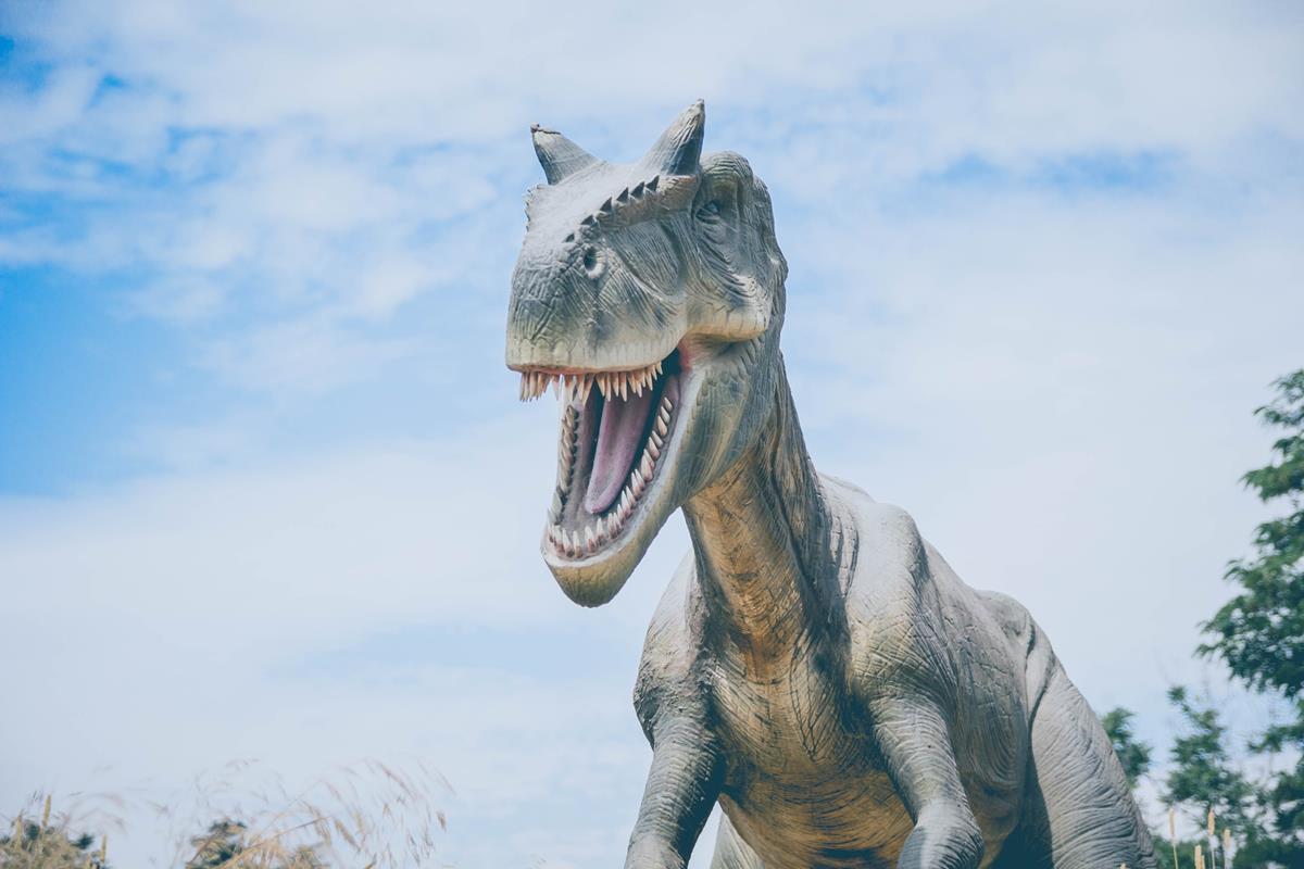Poznaj historię dinozaurów w Krasiejowskim parku rozrywki