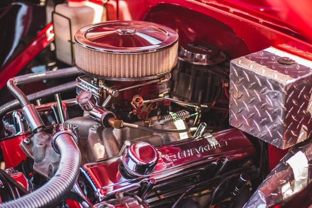W jaki sposób działają turbosprężarki w silnikach