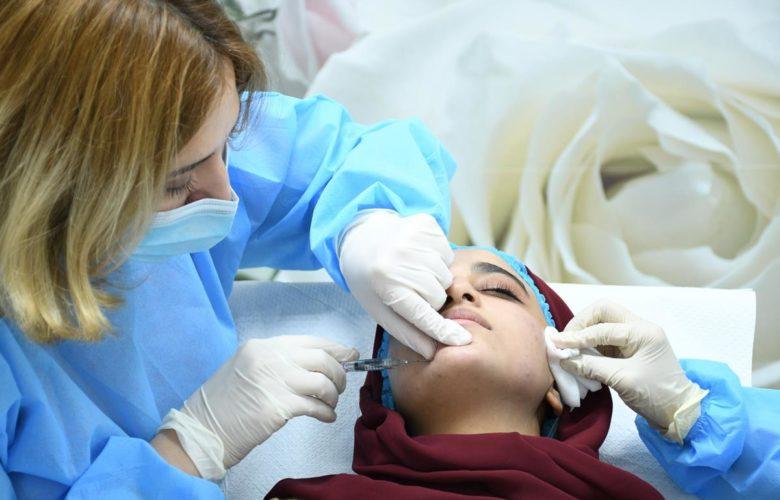 Innowacyjna medycyna estetyczna