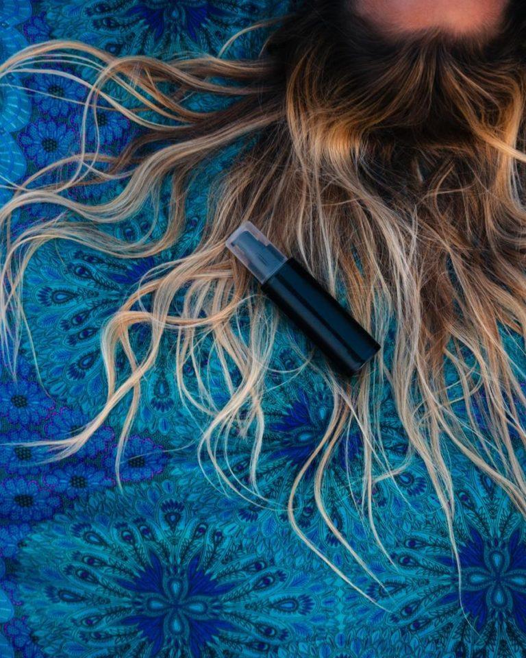 Jak prawidłowo używać sproszkowanej henny do włosów
