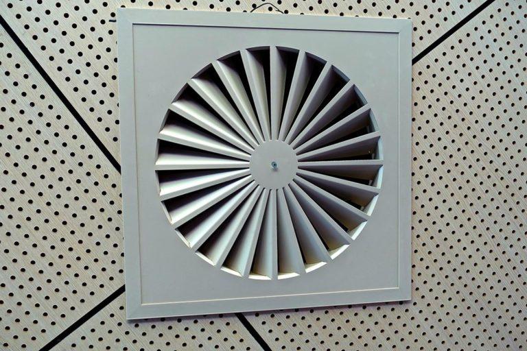 Wybierz wentylator przemysłowy o dobrym designie