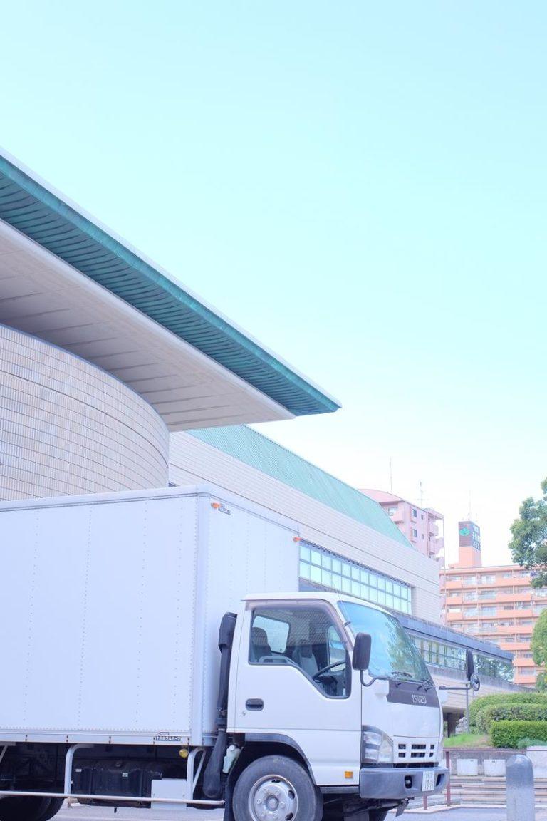 Dogodne warunki wynajmu aut ciężarowych