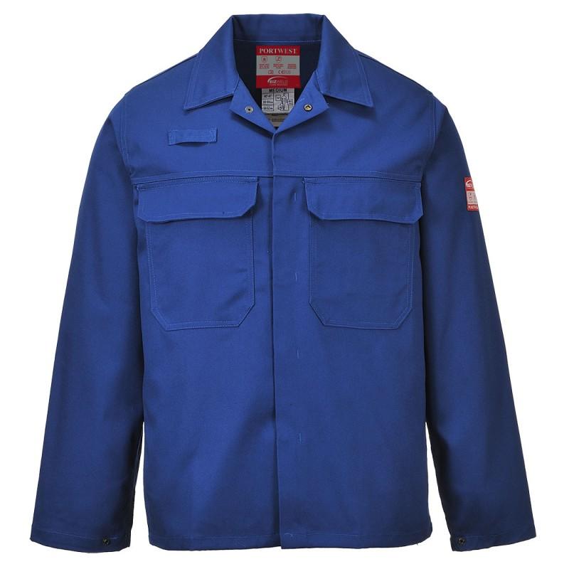 Pracownicy potrzebują odzieży roboczej wierzchniej na chłodniejsze dni