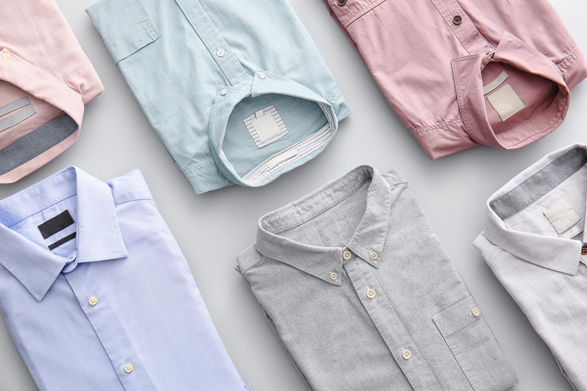 Używane ubrania męskie – gdzie je sprzedać? Jak dodać ogłoszenie?