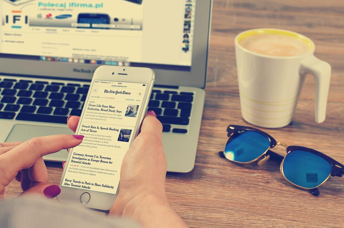 Poznaj kilka świetnych wskazówek, dzięki którym Twój iPad będzie bardziej użyteczny
