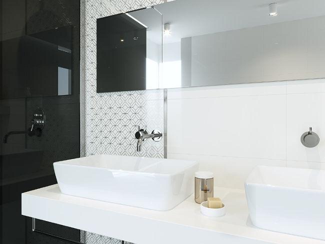 Jak sprawić aby nasza łazienka była urządzona z gustem i harmonią?